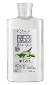 Bagnoschiuma da supermercato con buon inci - Omia bagno seta olio di jojoba inci ...