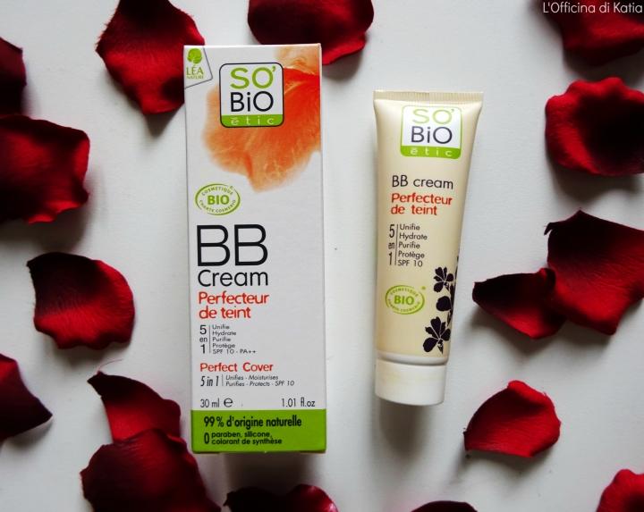 So'Bio Etic – BB cream classica 5 in 1n.02