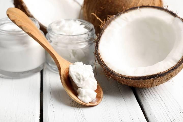 Olio di cocco – per pelle e capellimeravigliosi