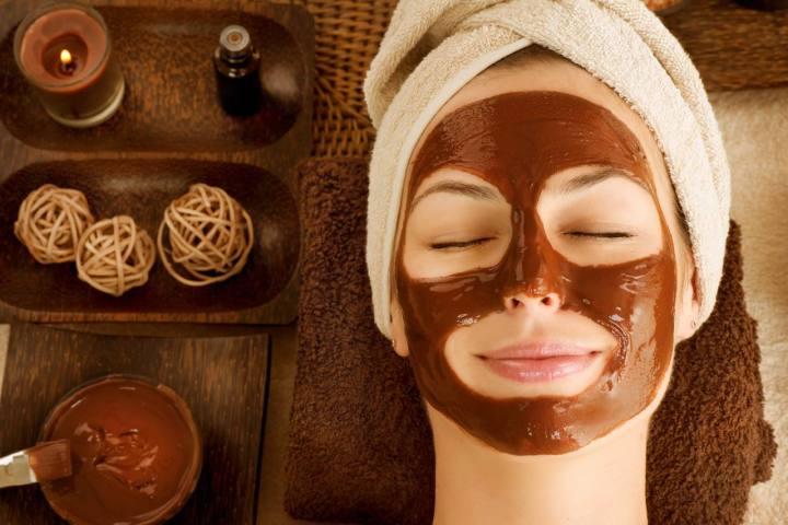 Ricette al cacao per pelle ecapelli