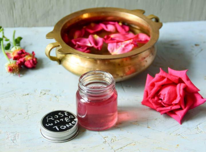 Acqua di rose – Ricetta ed usi che nonconosci
